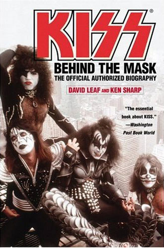 Kiss Behind The Mask