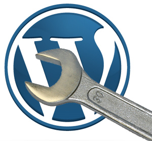 Uppgradering av wordpress!