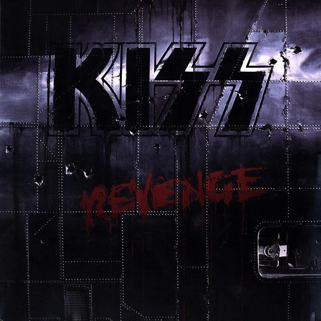 """Bäst på """"Revenge""""?"""