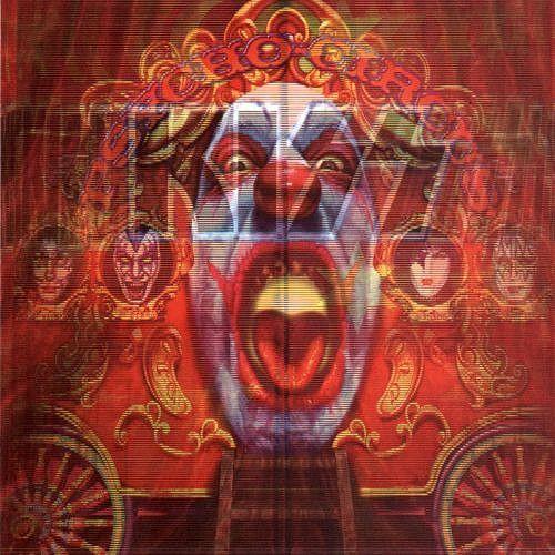 """Bäst på """"Psycho Circus""""?"""