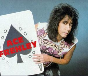 Intervju – Ace Frehley