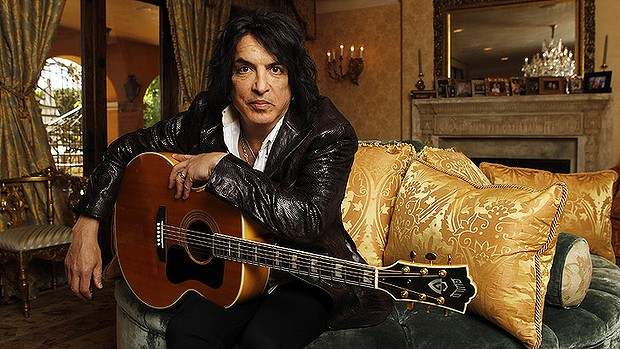 Paul Stanley om The Tour, Monster och framtiden