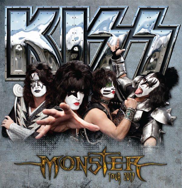 Fansens förväntningar inför Kiss återkomst i Juni.