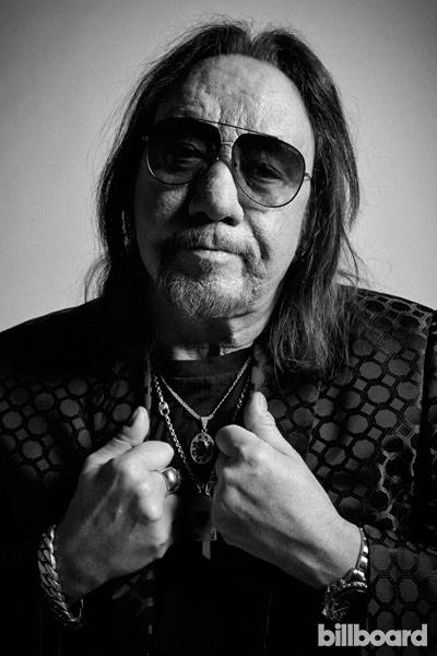 Ace Frehley – abc News Radio