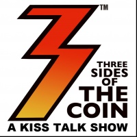 Three Sides of the Coin Ep.72 – Paul Stanley's Book Our Thoughts