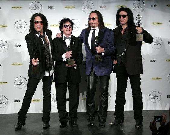 Rock and Roll of Fame – Äntligen