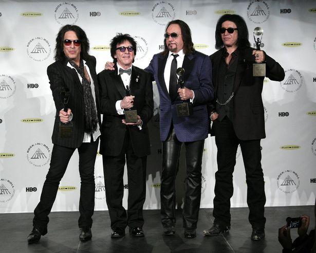 Eddie Trunk Sammanfattar Rock and Roll Hall of Fame