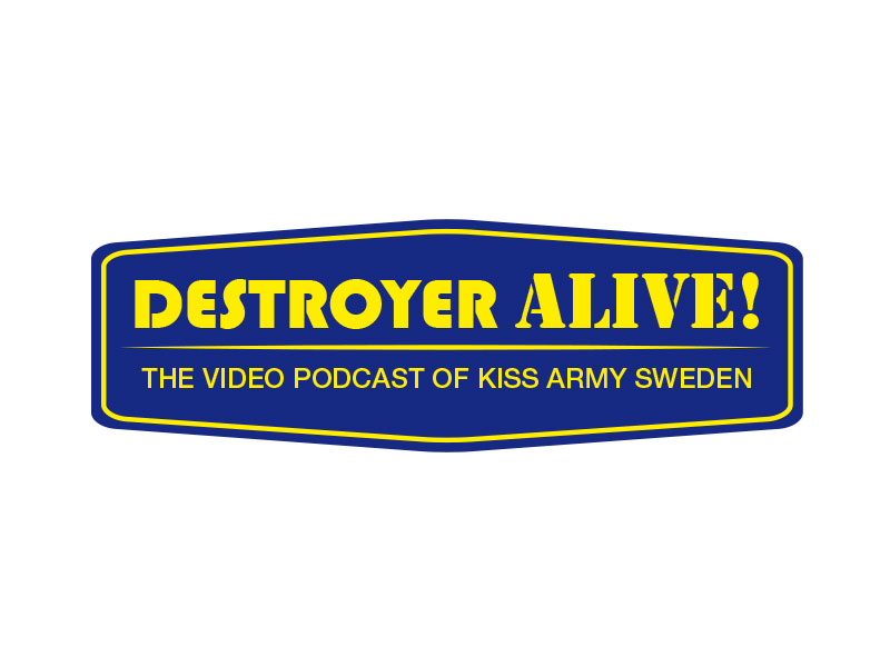 #2 Destroyer Alive! Podcast