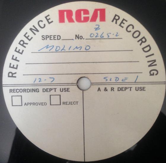 Ace Frehley – Molimo