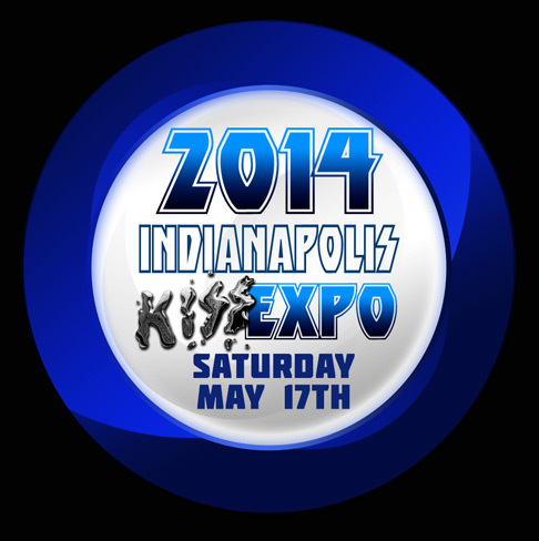 Mer från 2014 Indy Kiss Expo