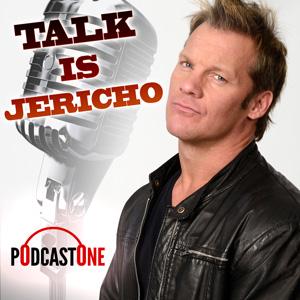 Talk is Jericho med Bruce Kulick