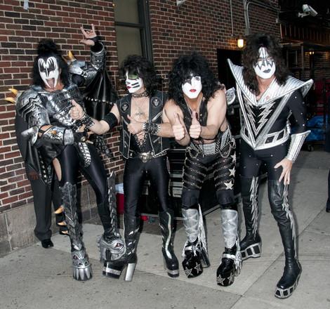 Är det här framtiden för Kiss?