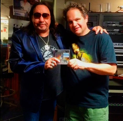 Ace Frehley – Eddie Trunk