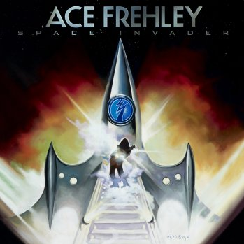 Ace Frehley: Focus on Your Records