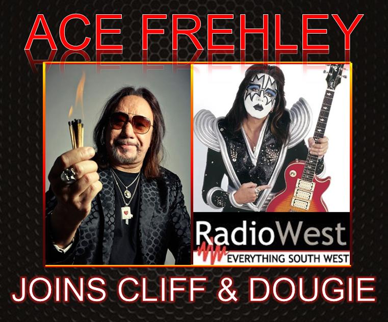 Intervju med Ace Frehley