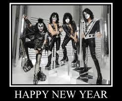 Gott nytt år på Er!!!!