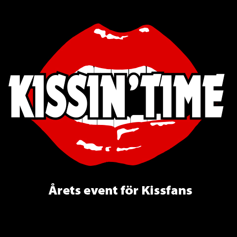 Kissin'Time – Årets event för Kissfans