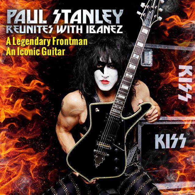 Paul spelar Ibanez igen….