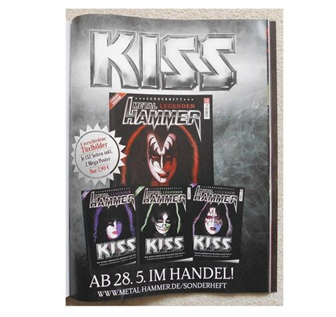Metal Hammer Special….