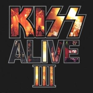 Alive III släpptes idag…