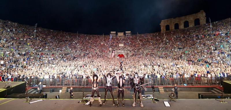 Verona avklarat….