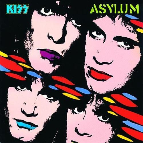 Asylum 1985